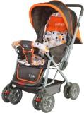 LuvLap Sunshine Baby Stroller (3 Positio...
