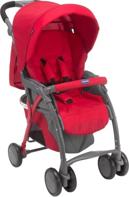 Chicco New Simplicity Plus Stroller