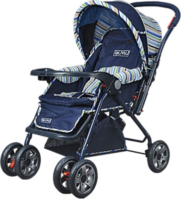 Luvlap Comfy Baby Stroller