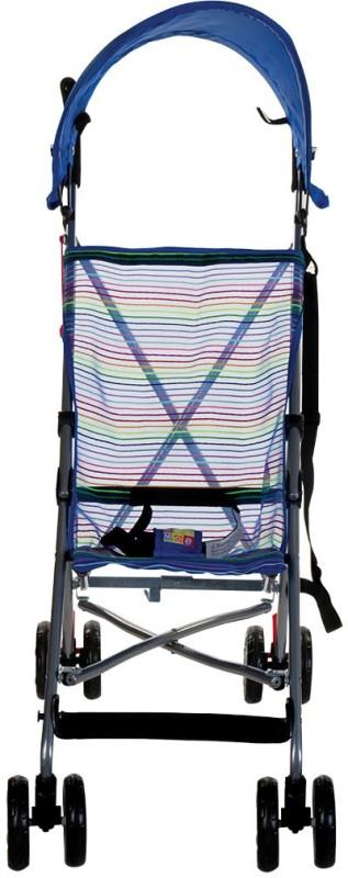 Mee Mee Baby Stroller(Blue)