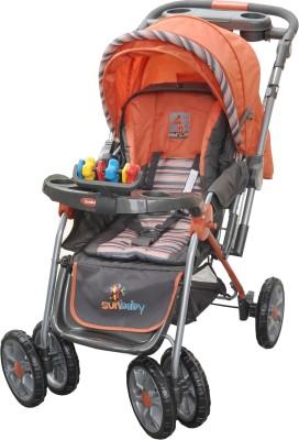 Sunbaby Stroller Sensation