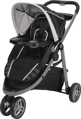 Graco Modes Sport Click Connect Stroller -Rockweave