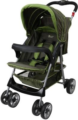 The Li,l Wanderers Stroller H300001 - Green
