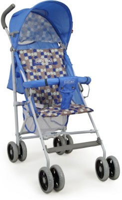 Luvlap Comfy Baby Buggy