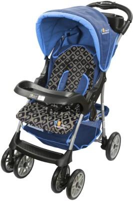 The Li,l Wanderers Stroller HA Blue&Grey