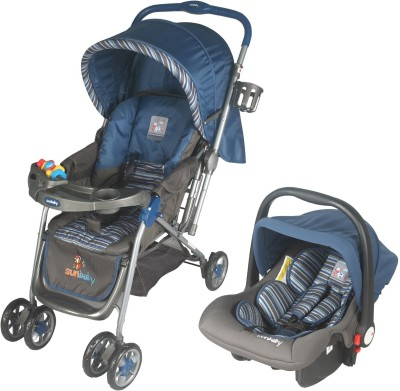 Sunbaby Tropical Travel System