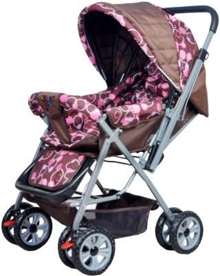 HAPPY KIDS BABY PRAM