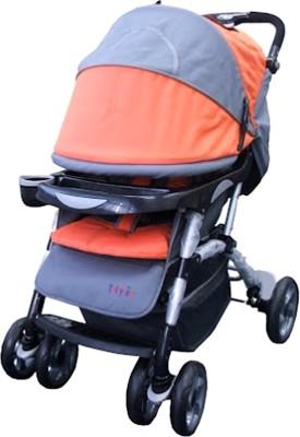 Tollyjoy Baby Stroller~Orange