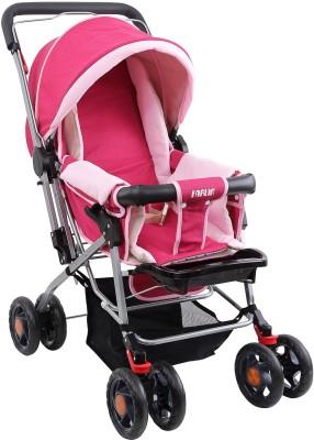 Farlin Baby Stroller (Pink)