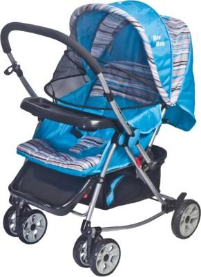 Mee Mee Stroller(Blue)