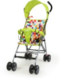 LuvLap Sunshine Baby Buggy (Green)
