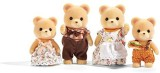 Calico Critters Cuddle Bear Family Doll ...