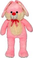 Joey Toys Heaven Rabbit  - 22 inch(Pink)