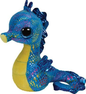 Jungly World NEPTUNE - seahorse reg  - 6 inch