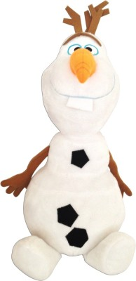 Disney Olaf plush with LED and Music  - 40 cm