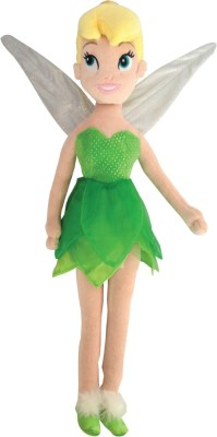 Disney Tinker Bell Plush Doll  - 48 cm