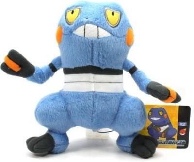 Takara Tomy Pokemon Best Wishes Plush Doll N36 7