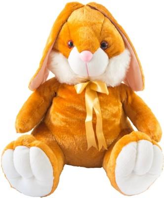piku creations Sweet Bunny With Dropping Ears  - 45 cm