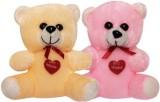 Jazam Teddybear 30 Crpink Set Of 2  - 6 ...