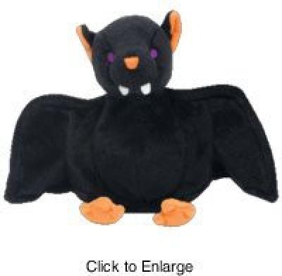 Ty Bow Wow Beanies Bat
