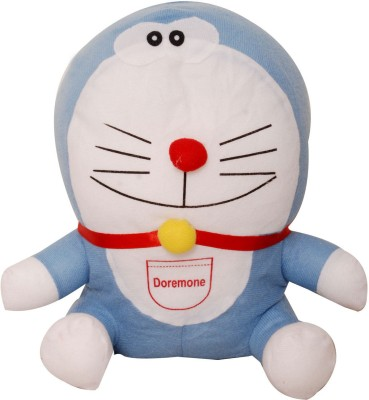 Oril Flurry Doraemon Teddy  - 12 inch