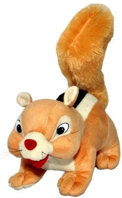 Vpra Mart Stuffed Squirrel  - 32 cm