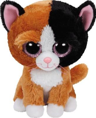 Jungly World TAURI - cat tan reg  - 6 inch