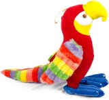 Promobid PARROT (L)  - 12 inch (Red)