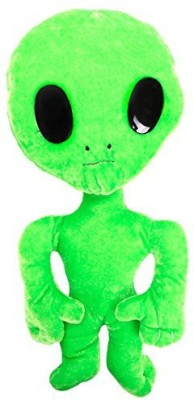 Century Novelty Plush Alien  - 25 inch