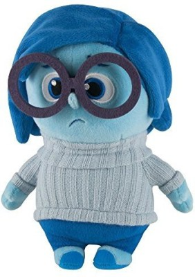 Tomy Inside Out Talking Plush, Sadness  - 20 inch
