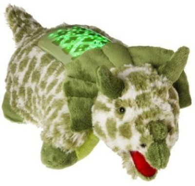 Novelty Poster Co. Inc. Pillow Pets Dream Lites - Triceratops 11
