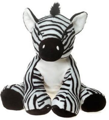Fiesta Toys Comfies Bean Bag Zebra Large 145