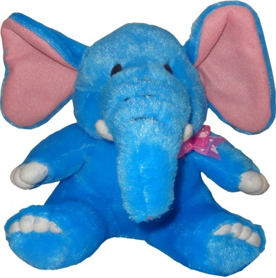 Vpra Mart Blue Elephant  - 22 cm