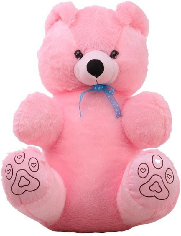 S S Mart Large 3 Feet Pink Teddy Bear -...