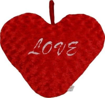 Surbhi Huggable Heart  - 16.5 inch