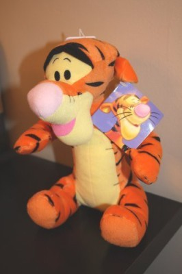 Winnie the Pooh Disney,S Tigger Character