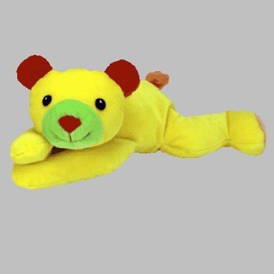 Pillow Pets TYHUGGY the Bear (Yellow Version)  - 20 inch