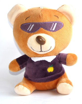 Cuddles Collections Cool Dude Monkey  - 20 cm