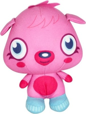 Spin Master Moshi Monsters Small Plush Poppet