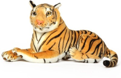 V Golly Jolly Nx Wild Animal Tiger - 12 cm