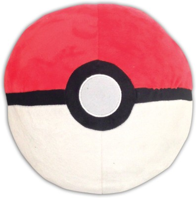 Pokemon Pokeball Plush  - 25 cm