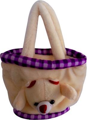 Arthr Teddy Bag Soft Toys  - 32 cm
