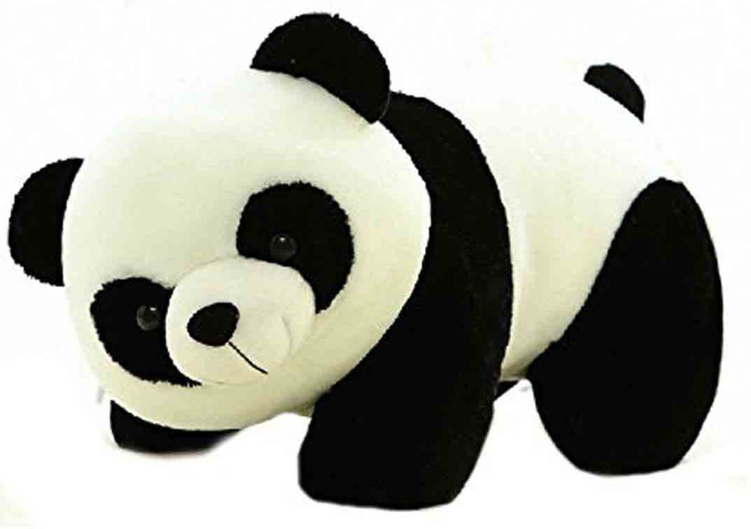 9f1bc6441686 One Up Panda Soft toy - 40 cm(White-10) was ₹499