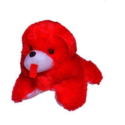 Nikhilo Teddy Dog R1  - 7 inch