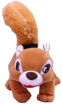 Nb Phoenix Squirrel  - 32 cm