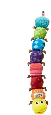 Lamaze Musical Inchworm  - 9.1 inch