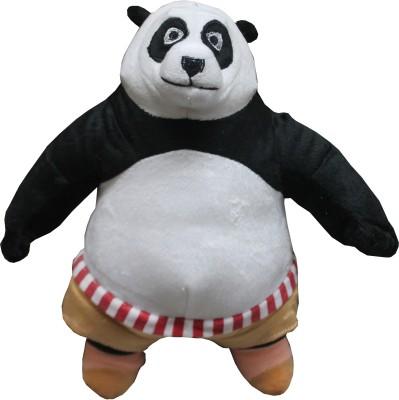 Tipi Tipi Tap Kung Fu Panda Soft Toy  - 30 cm