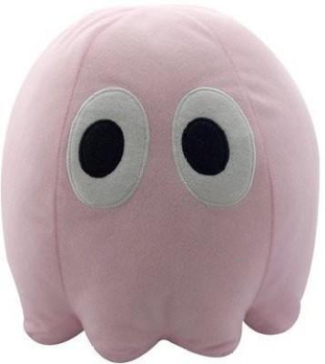 Pac-Man Namco Pinky  Plush