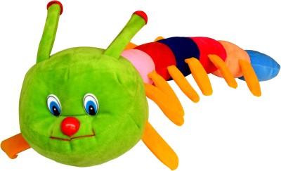Funtastik Colorful Caterpillar  - 65 cm