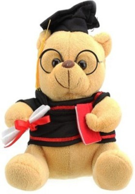 Bright deals scholar musical teddy  - 6 inch